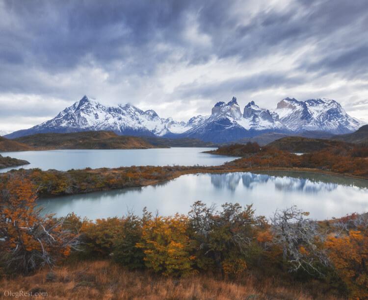 Oleg Rest Patagonia