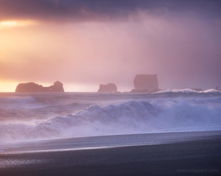 Oleg Rest Iceland
