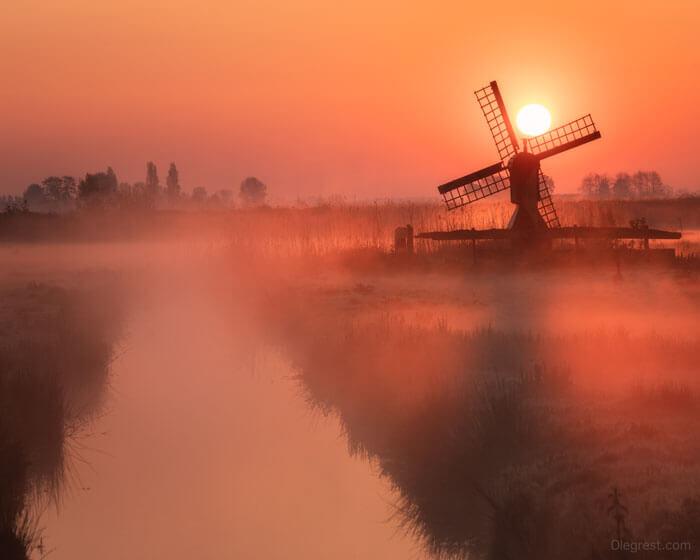 Oleg Rest Holland
