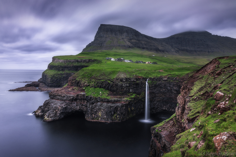 Oleg Rest Faroe Islands