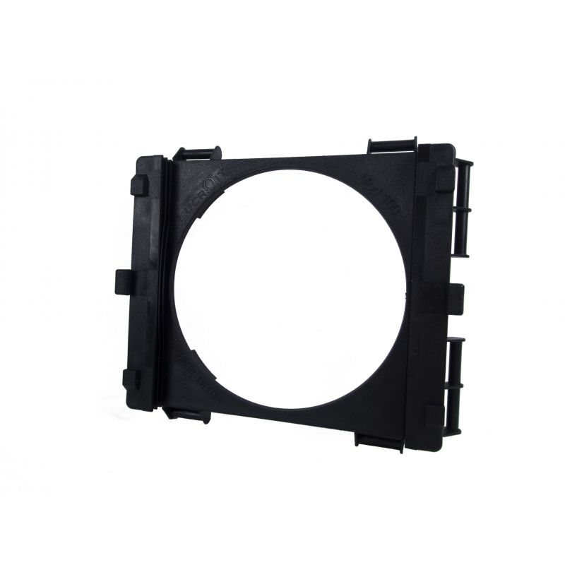 LucrOit Filter Holder 100mm (3 slots)